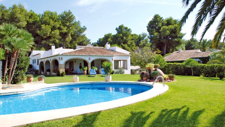 Журналы недвижимость в испании