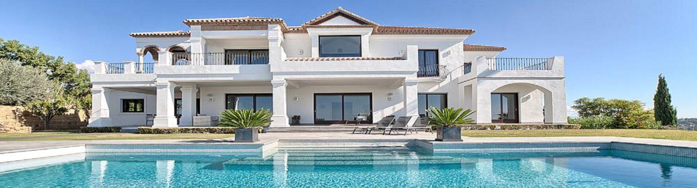 Недвижимость в Испании от CofranceSARL